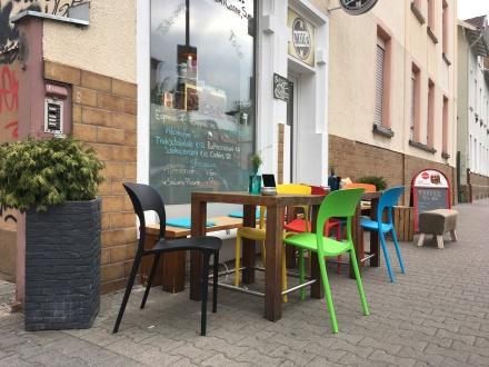 Berlin Kreuzberg Charme, mitten in Offenbach
