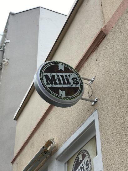 Milis Cafe