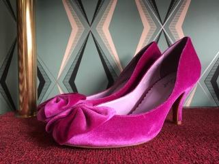 Schuhe von Frollein von Sofa