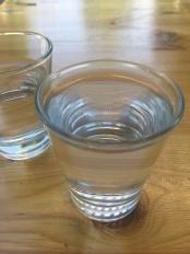 für meine Guten Freunde. Griechisches Wasser!!