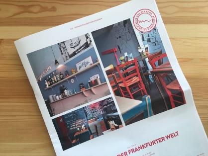 Bar Pracht: Der Nabel der Frankfurter Welt