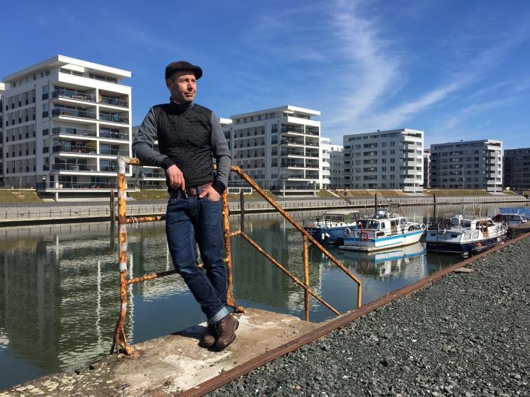 Andreas blickt zufrieden in die Zukunft. Sein Fahrradgeschäft läuft gut. Im nächsten Jahr ist er mit Pedalinski bereits im fünften Jahr für seine Kunde da.