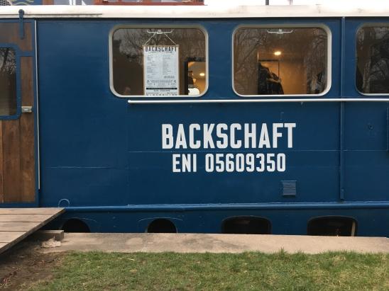 Backschaft ENI 05609350