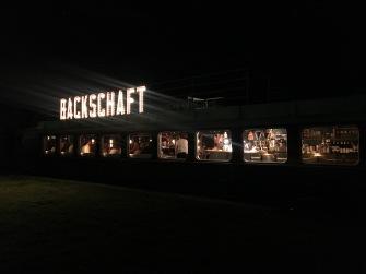 Backschaft at Night!