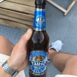 Regionales Bier: Ein kühles blondes auf die Faust!