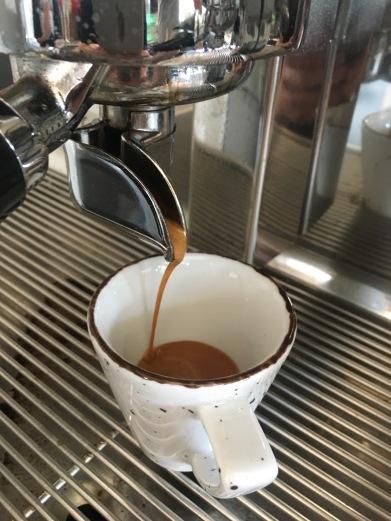 """Espresso Liebhaber kommen im """"Das süsse Leben"""" ebenfalls voll auf ihre Kosten!"""