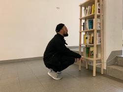 lesen und (wieder)bringen!