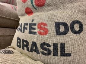Cafés Do Brasil = Kaffee aus Brasilien