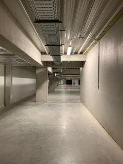 Rundgang - Hinter den Kulissen - durch das Sparda-Bank-Hessen-Stadions!