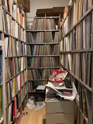 """""""... Darf ich dir meine Schallplattensammlung zeigen?"""""""