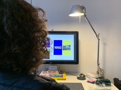 Alles aus einer Hand: Grafikarbeiten, Webdesign sowie Template-Erstellung u.v.m ...