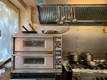 Einblicke in das Reich der Küchenbrigade! Öfen & Kochfelder