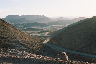 Hügelige Angelegenheit: Westsahara (Foto © Patrick Pilz)